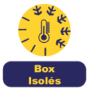 Box 100% sécurisé
